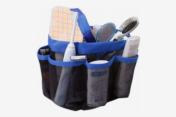 Mayin Quick Dry Hanging Toiletry and Bath Organizer