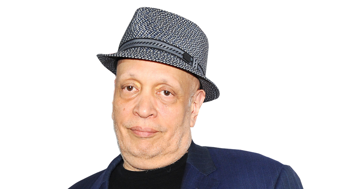 Novelist Walter Mosley Talks Luke Cage Colorism And Why