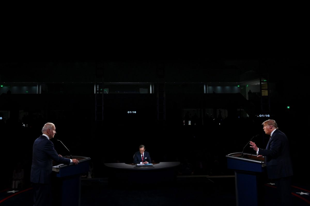 When Is The Final Presidential Debate Time How To Watch
