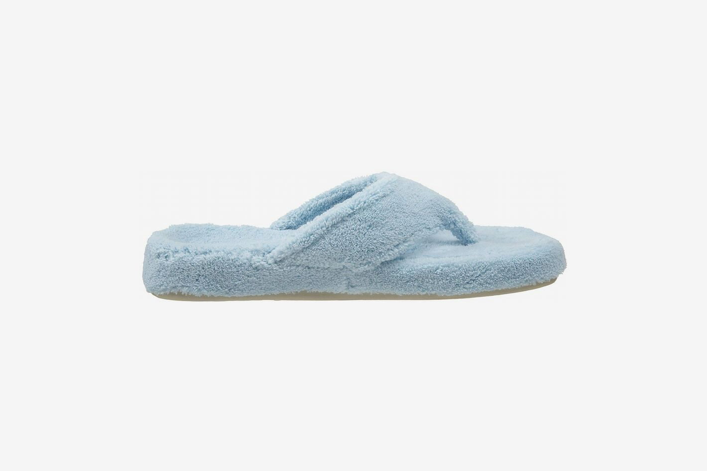 ec0f70fd150 Acorn Women s Spa Thong Slipper