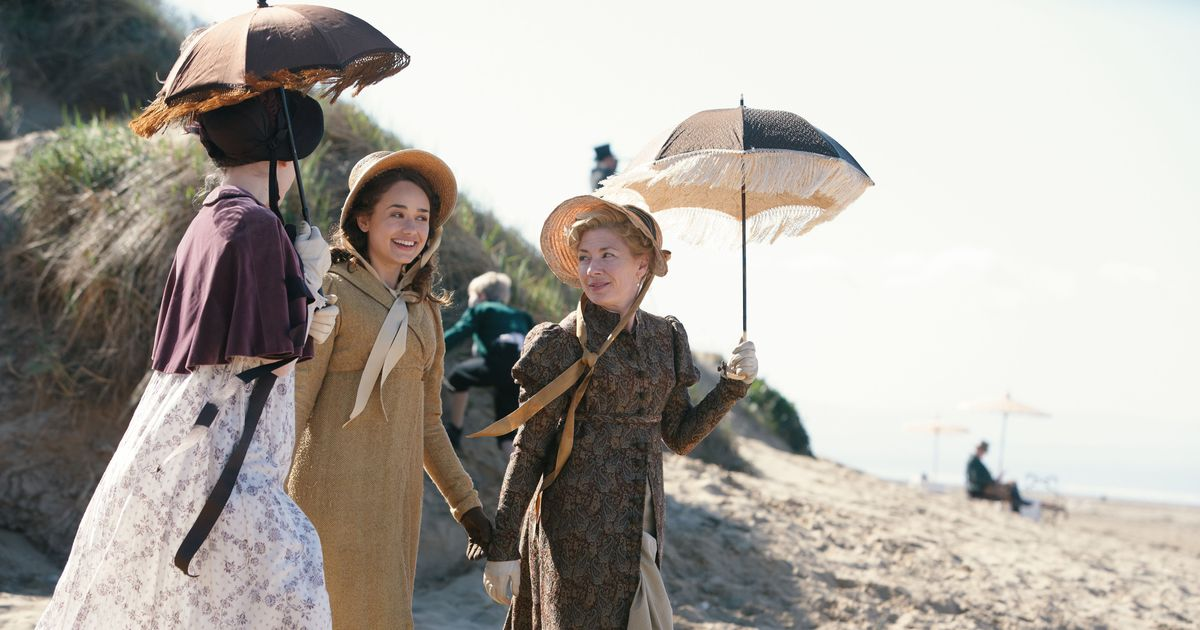 Sanditon Premiere Recap: Not Your Regular Jane Austen