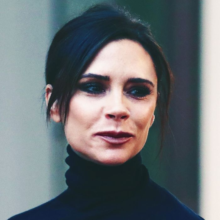 Victoria Beckham Is Launching Her Own Skin-Care Line, and We'rePumped