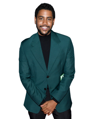 New Old Wise Men Sure Look Lot Like Old >> How Jharrel Jerome Found Himself In When They See Us