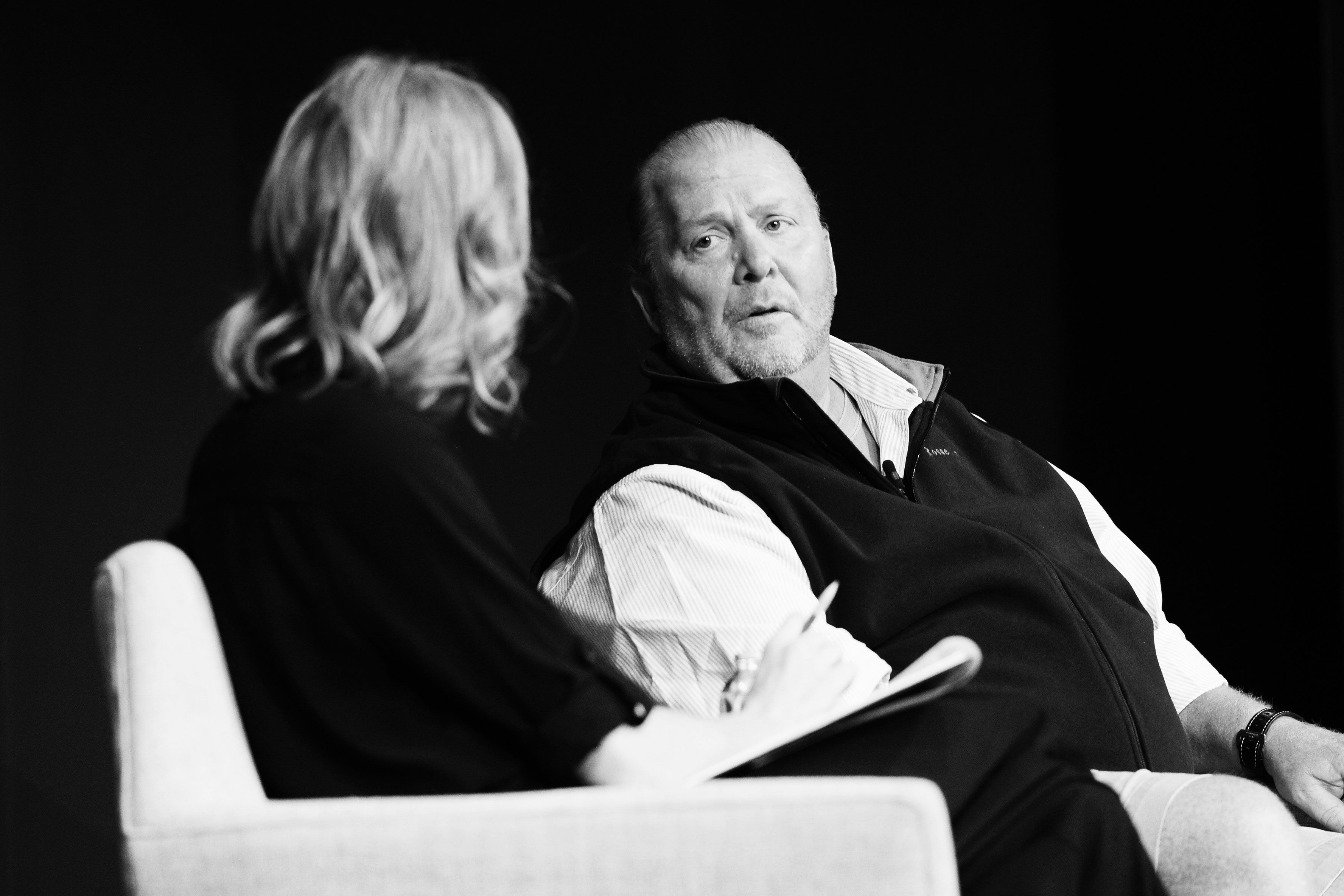 It Took 20 Months for Eataly to Remove Mario Batali