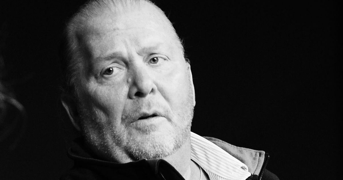 Police Quietly Closed Sexual-Assault Investigations Into Mario Batali Months Ago