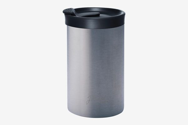 Bobble Presse Stainless Steel Travel Mug