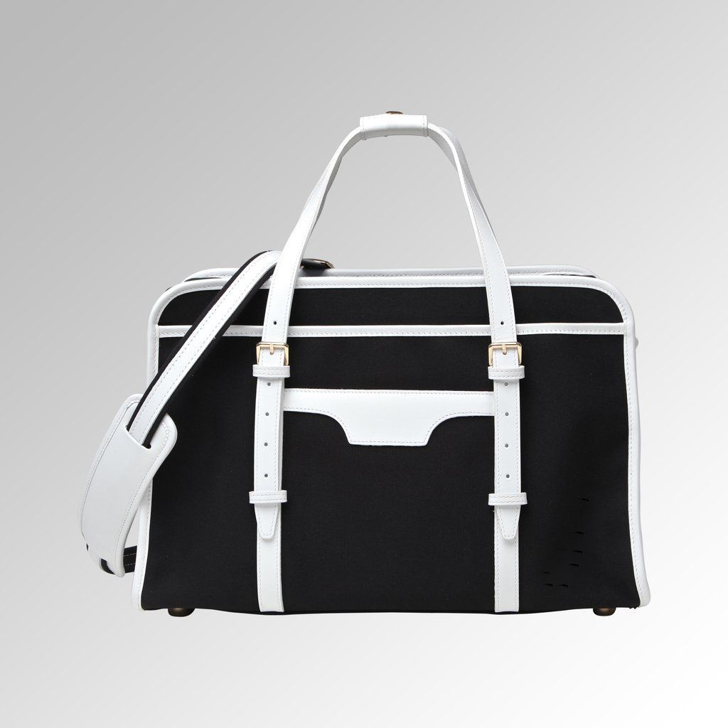T. Anthony Attachable Travel Tote