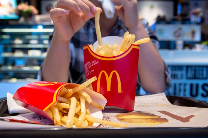 McDonald's Says All Its Packaging Will Be Recyclable by 2025