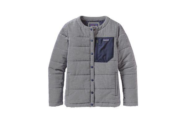 Patagonia Women's Insulated Heywood Jacket