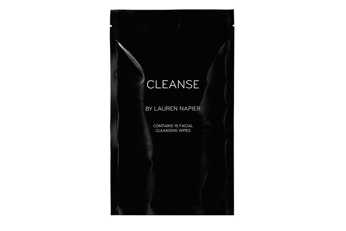 Lauren Napier Facial Wipes