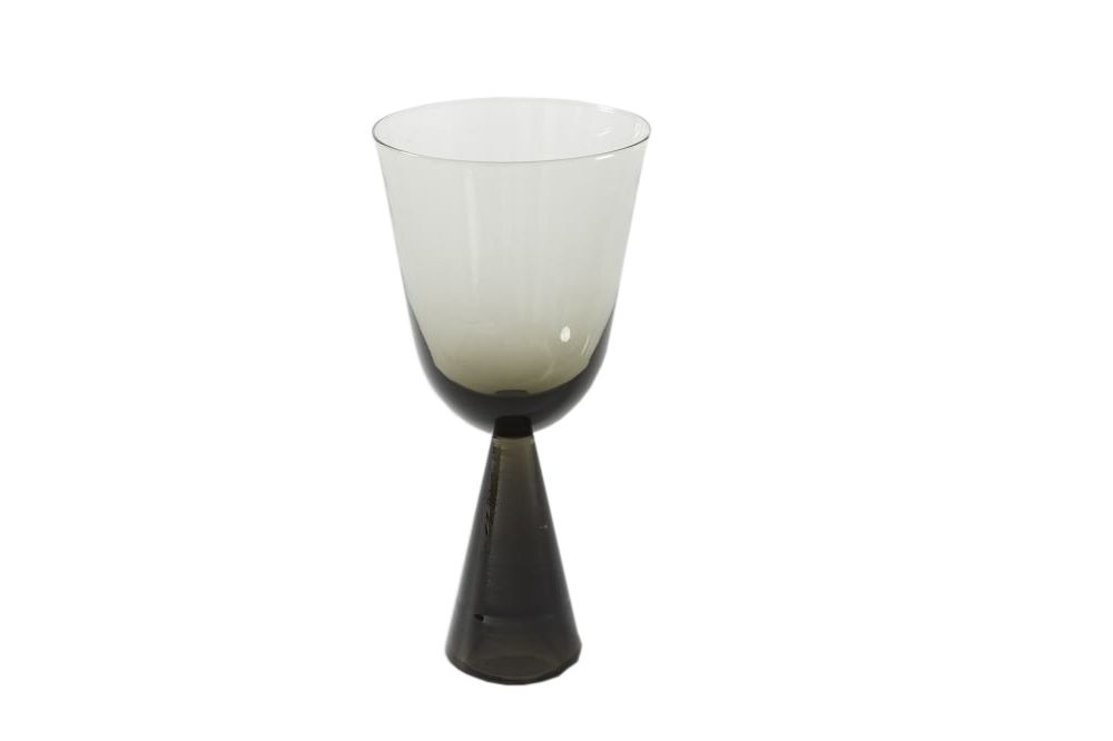 West Elm Northern Lights glassware