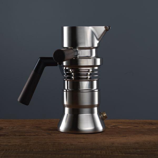 9Barista Stovetop Espresso Machine