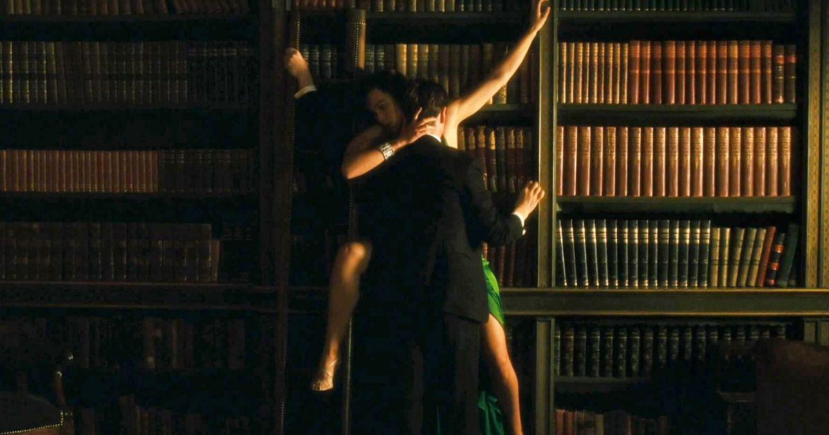 Keira Knightley Talks Atonement Sex Scene, The Aftermath