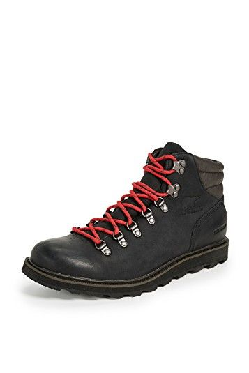 Men's Sorel Madson Waterproof Hiker Boot