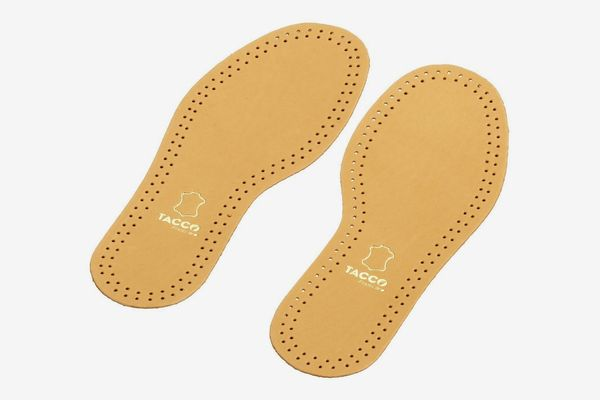 Tacco Luxus Leather Tan