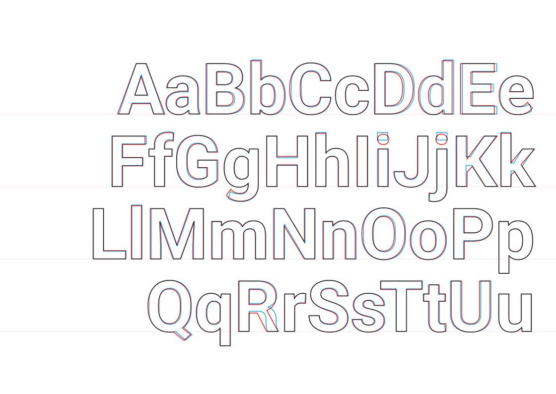 Future Fonts Today!