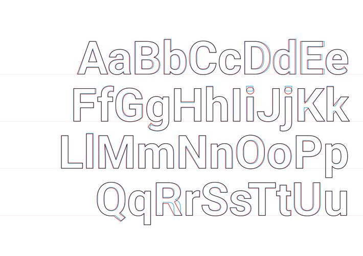 Google Is Designing the Font of the Future  Here's How