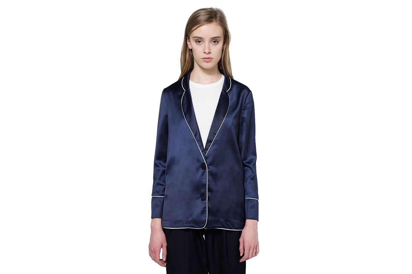 Farrow Henri Blazer in Navy