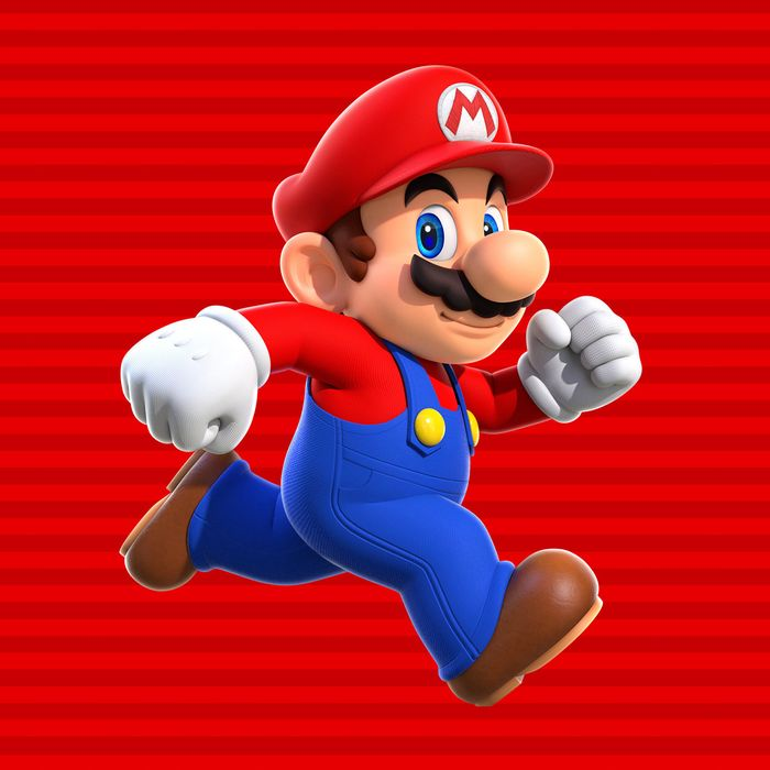 Super Mario Run Owes Its Record Success to 'Speedrunners'