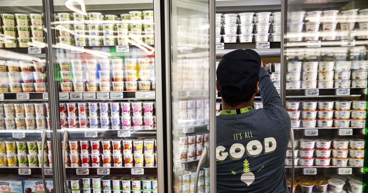 How Amazon Can Help Whole Foods Fix Itself