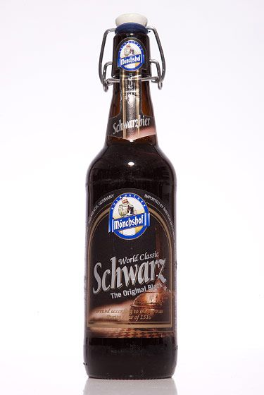 "Kulmbacher Brauerei (Germany)<br>$5 for 16.9 oz. <br><strong>Type:</strong> Schwarzbier<br><strong>Tasting notes:</strong> ""For those who want a dark beer in the summertime, here's an alluring 'black pilsner.' It's light-bodied, with flowery hops and roasted barley, creating a hint of chocolate goodness. Pairs well with barbecue."" <br>—Lauren Canelli, manager, Spuyten Duyvil Grocery<br>   <br>"