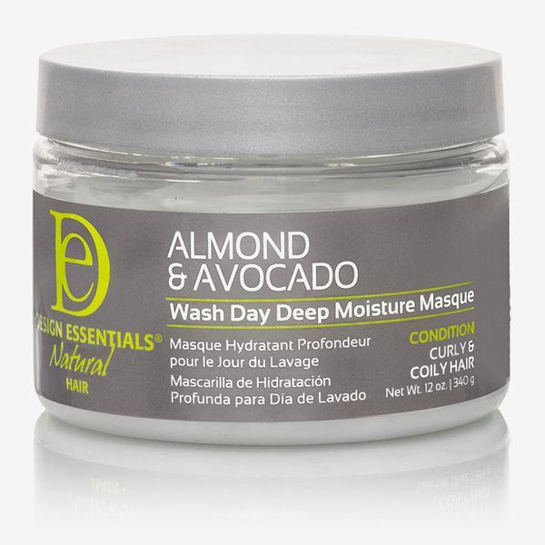 Design Essentials Almond & Avocado Wash Day Deep Moisture Masque