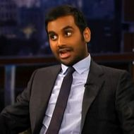 Aziz Ansari Talks About His Trader Joe's Homage