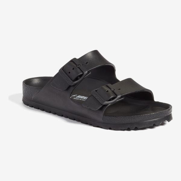 Birkenstock Essentials Arizona Waterproof Slide Sandal