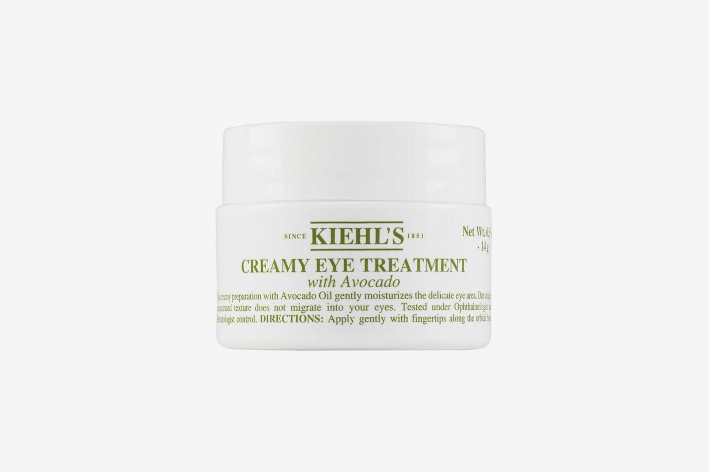 Kiehls Creamy Eye Treatment with Avocado