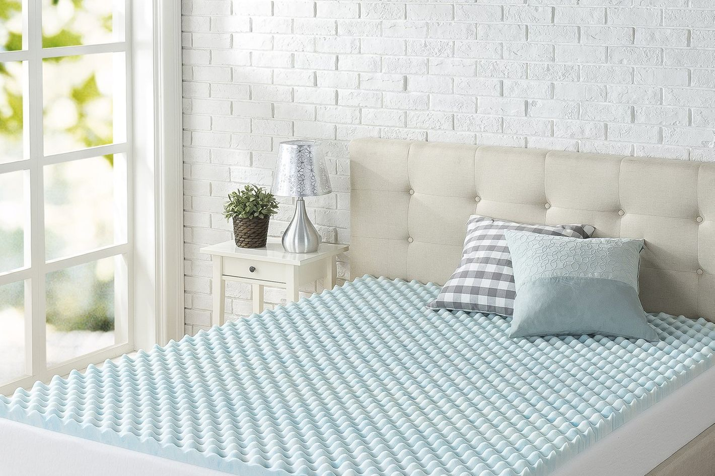 17 Best Foam Mattress Toppers 2019