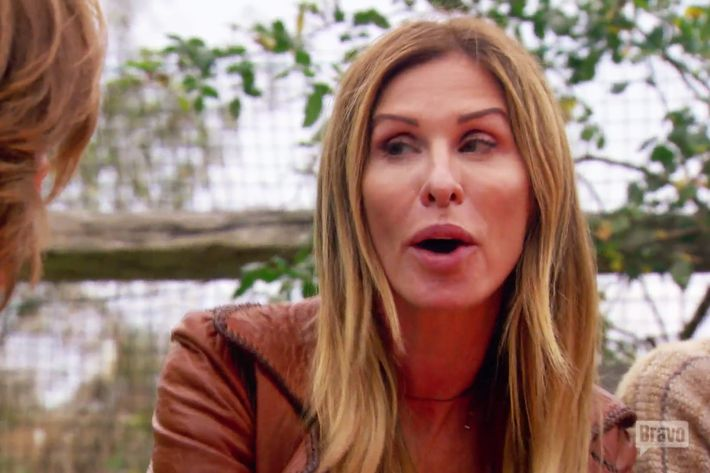 27 rhony.w710.h473 the real housewives of new york city recap a shrimp at the barbie