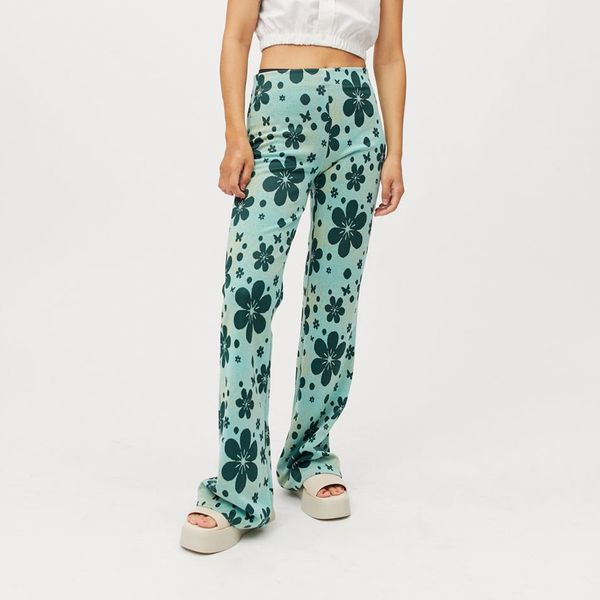 UO Bryn Pull-On Flare Pant