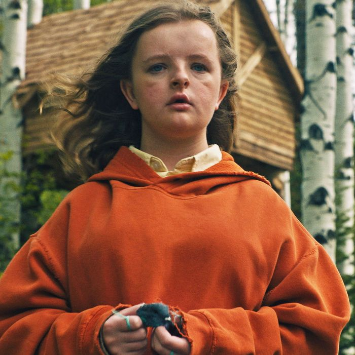 Witches Explain How to Summon the Demon in 'Hereditary'