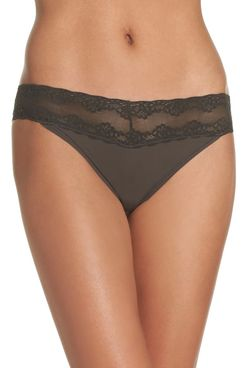 Natori Bliss Perfection Thong