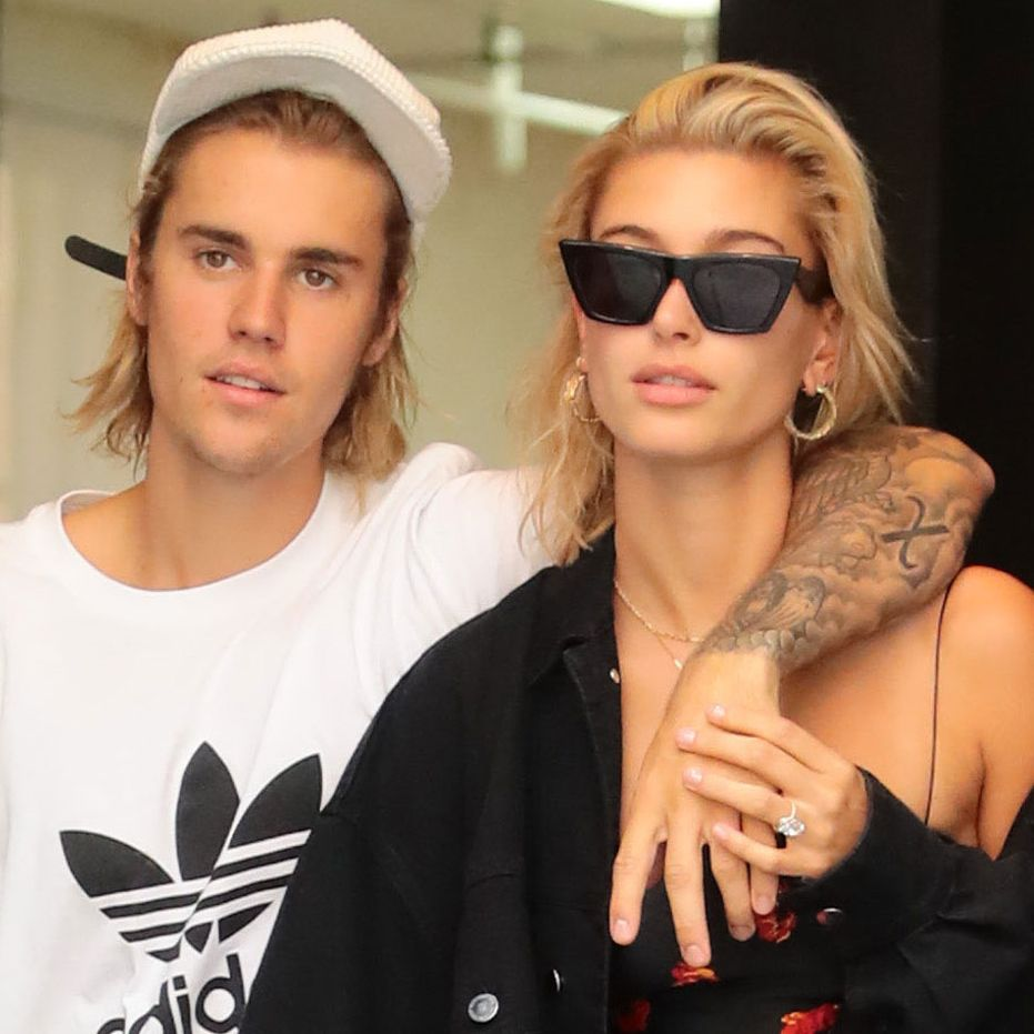 Justin Bieber and Hailey Baldwin Might Already Be Married