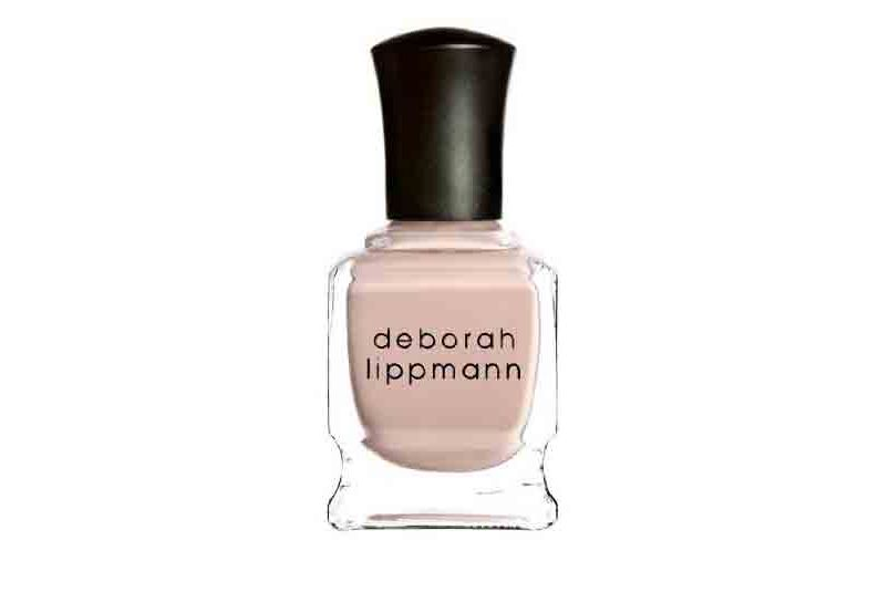 Deborah Lippmann Nail Polish, Naked