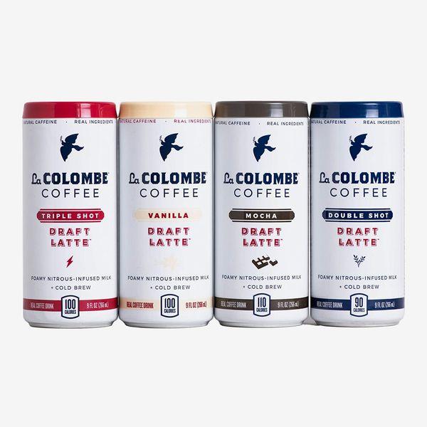 La Colombe Draft Latte Variety Pack