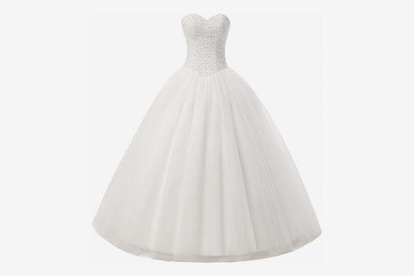 Beautyprom Women's Ball Gown
