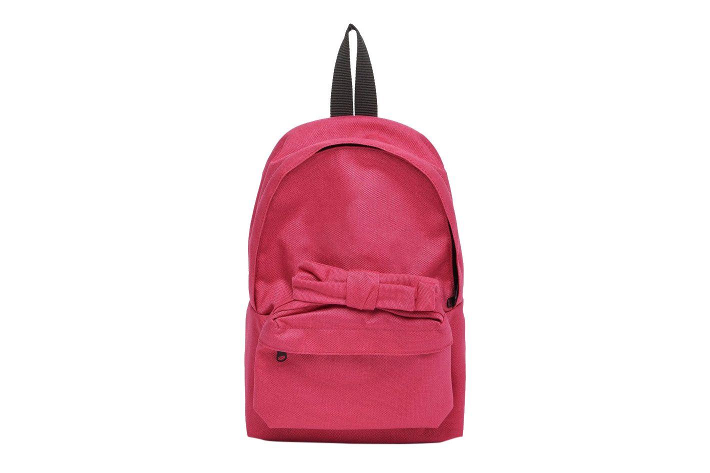 Comme des Garçons Bow Mini Backpack