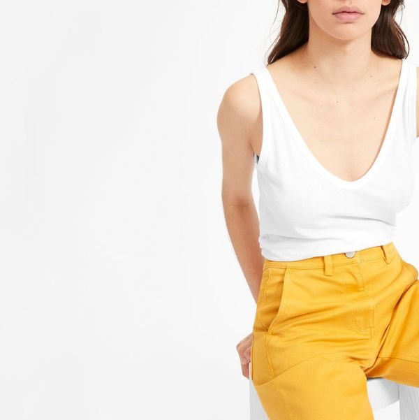 Everlane Air Cami