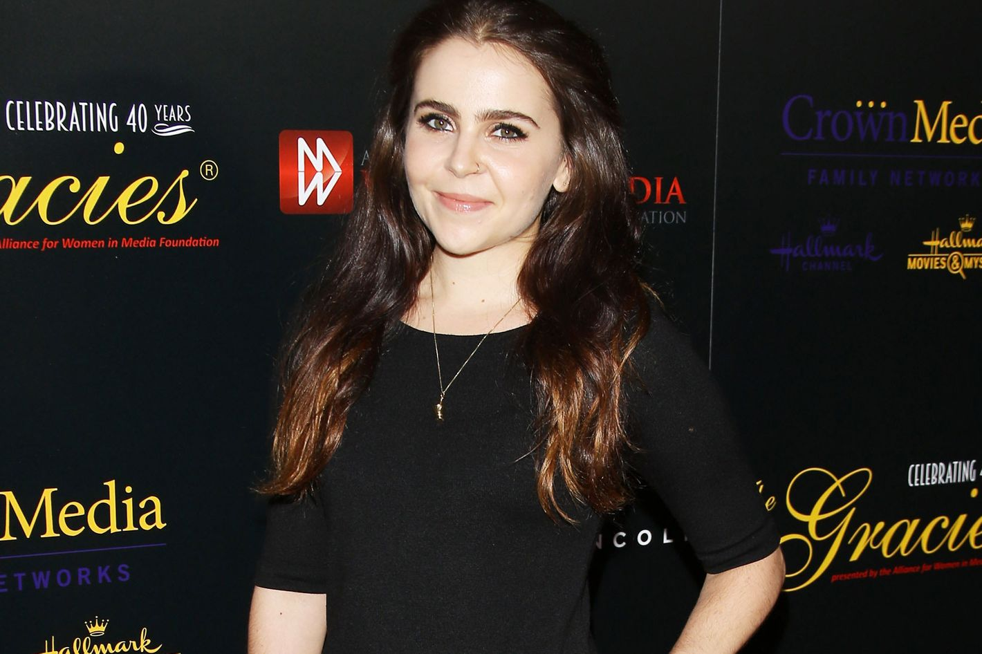 Mae Whitman Nude Photos 91
