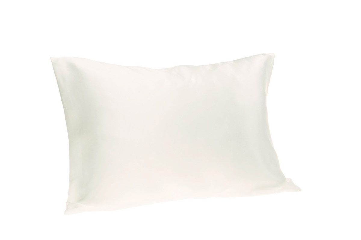 Celestial Silk 100% Mulberry Silk Pillowcase for Hair — 25-momme