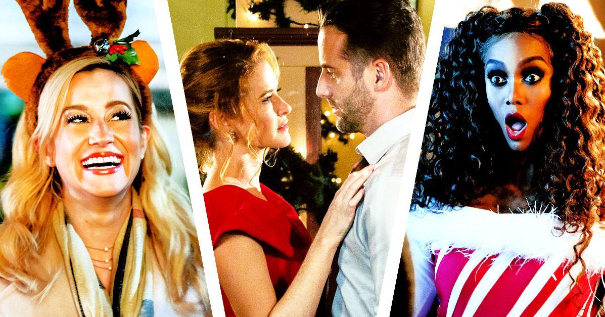 64 Christmas Movies on Hallmark, Lifetime, Netflix & More
