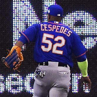 World Series, NY Mets at Kansas City, Game 1