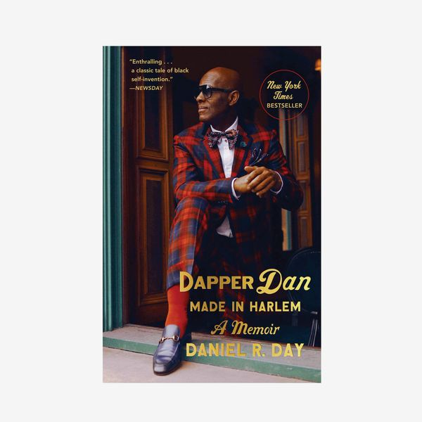 Dapper Dan: Made in Harlem, A Memoir