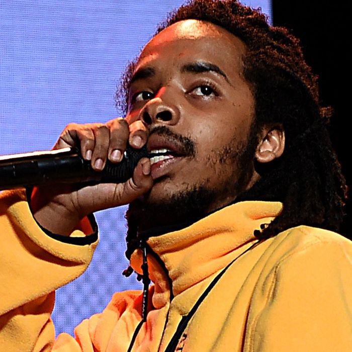 best rap of the week earl sweatshirt black thought more