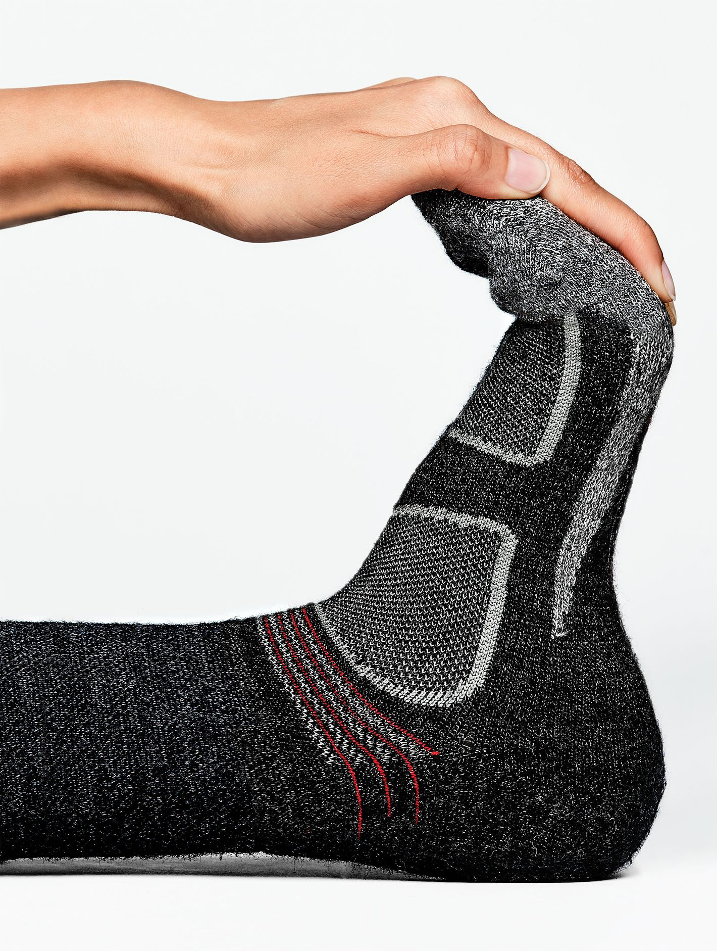 Feetures Elite Merino+ Light-Cushion Crew Socks