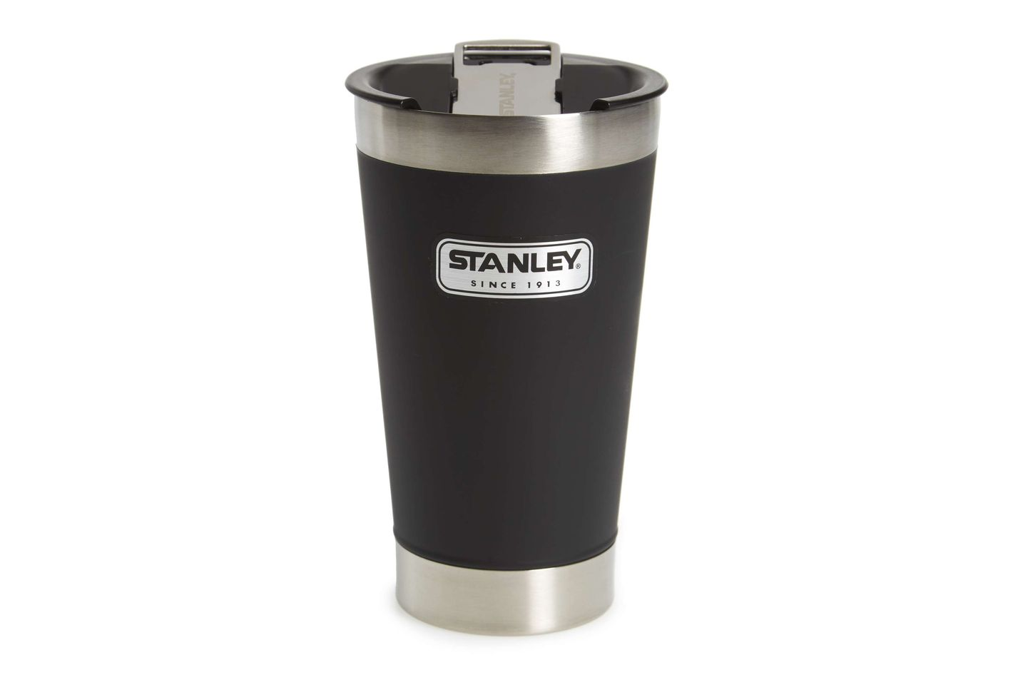 Stanley Classic Vacuum Steel Pint Glass