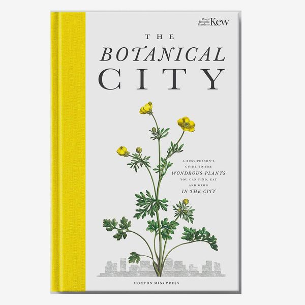 The Botanical City