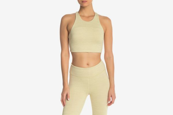 Outdoor Voices Techsweat Racerback Sports Bra